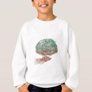 T-shirt Árvore inovativa