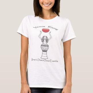 T-shirt Ascensão de Venus