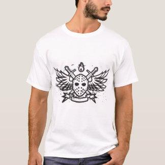T-shirt assassino