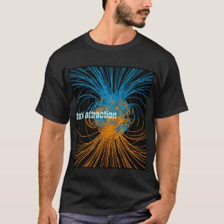 T-shirt atração fatal