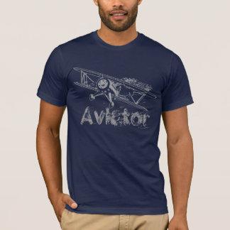 T-shirt Aviador Mk.II