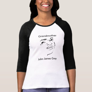 T-shirt - avó