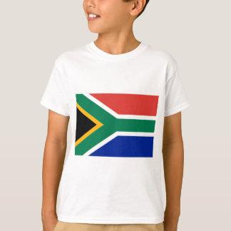 T-shirt Bandeira de África do Sul - Vlag camionete