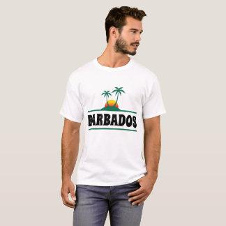 T-shirt Barbados