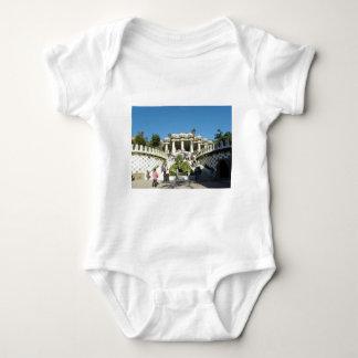 T-shirt Barcelona--Parc--Guell--[kan.k]