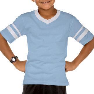 """T-shirt """"barcos"""" - Camiseta """"Barcos """" do V-Pescoço"""