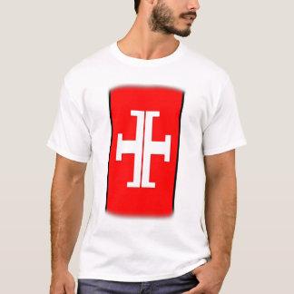T-shirt Barefootgang