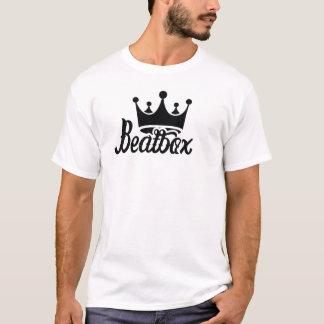 T-shirt beatbox