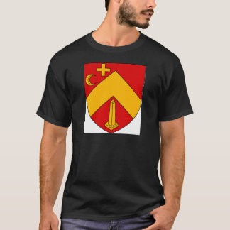 T-shirt Beni_Mered_Coat_of_Arms_ (French_Algeria)