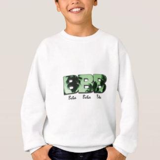 T-shirt Beta beta beta palmas verdes