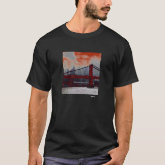 T-shirt Boa vinda