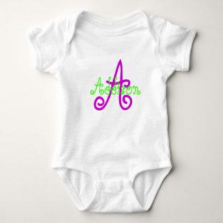 """T-shirt Bodysuit personalizado de """"Addison"""""""
