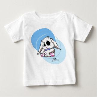 T-shirt bonito feito sob encomenda do bebê