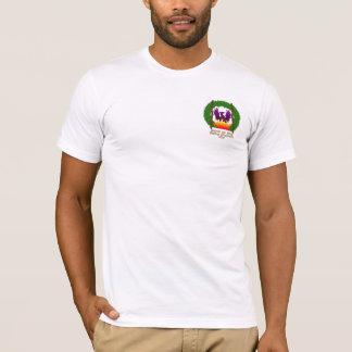 T-shirt Bosque do Phoenix de aumentação