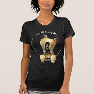 T-shirt Briard IAAM