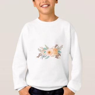 T-shirt Buquê do ranúnculo