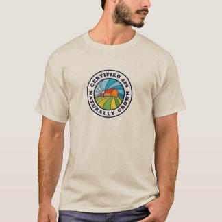 T-shirt #C420 toda natural