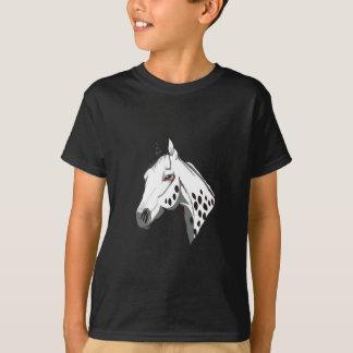 T-shirt Cabeça do Appaloosa