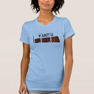 """T-shirt """"Caixas queridas ajuda dos BOOBS MAIS GRANDES"""""""