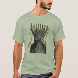 T-shirt Calamar