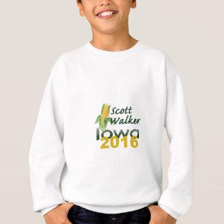 T-shirt CAMINHANTE 2016 de Scott