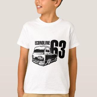 T-shirt Caminhão 1963 de Econoline