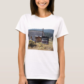T-shirt Caminhão do rancho
