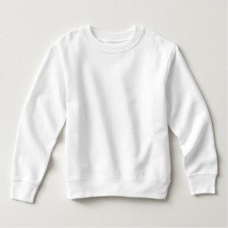 T-shirt Camisola do velo da criança