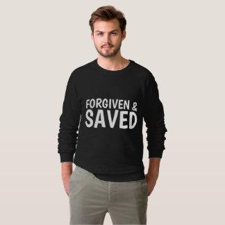 T-shirt & camisolas PERDOADOS & SALVAR, cristãos