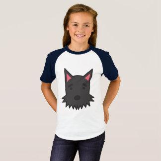 T-shirt Cão de Scotty