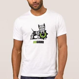 T-shirt Cão do ferro