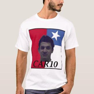 T-shirt car10