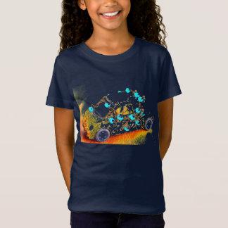 T-shirt Carro