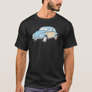 T-shirt carros
