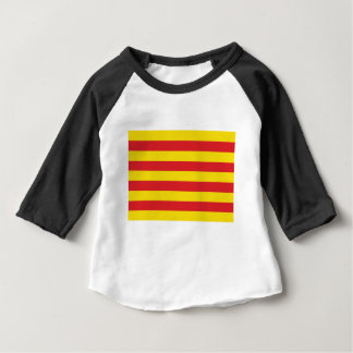 T-shirt Catalonia