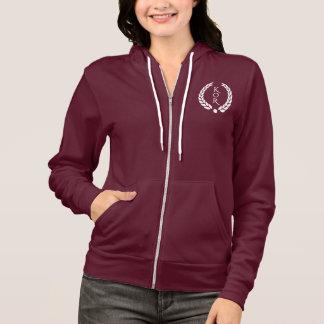T-shirt Cavaleiros do Hoodie | Heartblaze das mulheres de