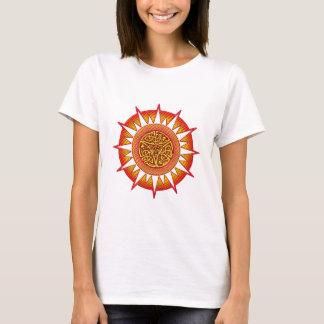 T-shirt Céltico Sun 3
