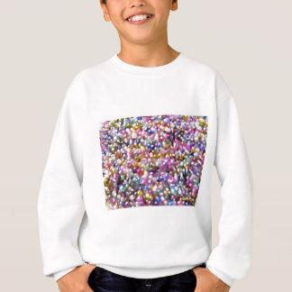 T-shirt Centenas de miçanga