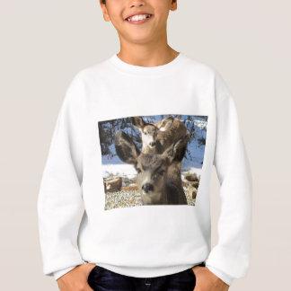 T-shirt cervos