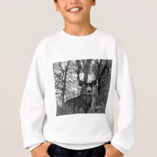 T-shirt cervos de mula 5x5