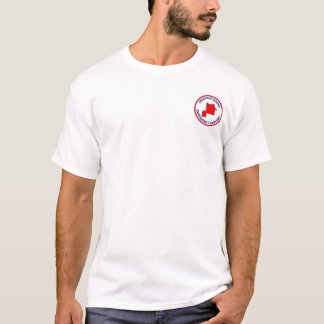 T-shirt Chaves County ARES