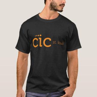 T-shirt CIC St Louis