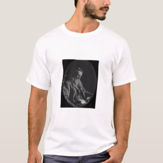 T-shirt Citações ambientais de John Muir