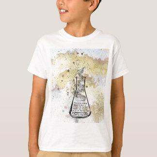 T-shirt Citações de Isaac Asimov