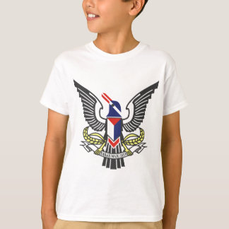 T-shirt Coat_of_arms_of_the_Federated_Malay_States (2)