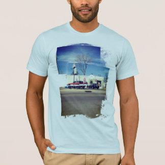 T-shirt Coisas que o fazem ir hmmm