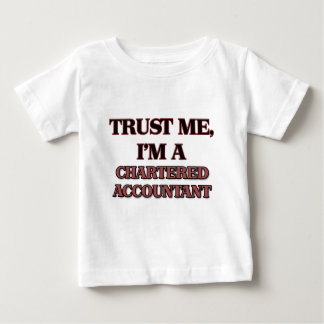 T-shirt Confie que eu mim é UM CONTADOR FRETADO