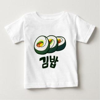T-shirt Coreano Gimbap