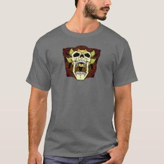 T-shirt Coroa dos chifres