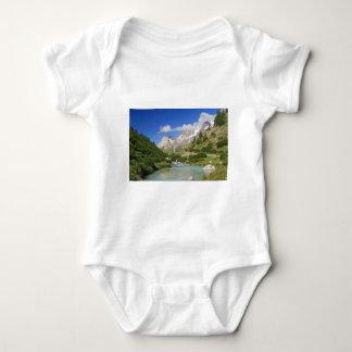 T-shirt Córrego de Dora, vale de Veny